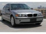 2005 Silver Grey Metallic BMW 3 Series 325i Sedan #83316902