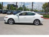2014 Acura ILX 2.4L Premium Data, Info and Specs