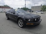 2005 Black Ford Mustang GT Deluxe Coupe #83316981