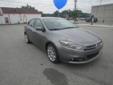 2013 Tungsten Metallic Dodge Dart Limited #83316975