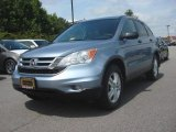 2011 Glacier Blue Metallic Honda CR-V EX #83316498