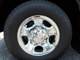 Dodge Ram 2500 2005 Wheels and Tires