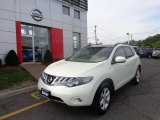 2010 Glacier White Pearl Nissan Murano SL AWD #83316697