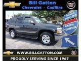 2004 Dark Gray Metallic Chevrolet Tahoe LT 4x4 #83316891