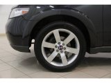Saab 9-7X Wheels and Tires