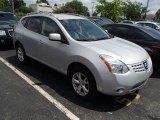 2009 Brilliant Silver Metallic Nissan Murano S AWD #83316964