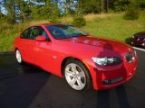 2009 Crimson Red BMW 3 Series 335xi Coupe #83316955
