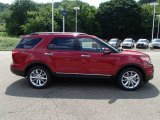 2014 Ruby Red Ford Explorer Limited 4WD #83316464
