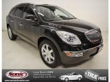 2010 Carbon Black Metallic Buick Enclave CXL #83316662