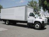 2005 GMC C Series Topkick C7500 Regular Cab Commerical Moving Truck