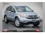 2011 Glacier Blue Metallic Honda CR-V SE #83316364