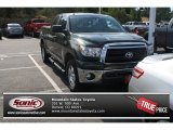 2011 Spruce Green Mica Toyota Tundra TRD Double Cab 4x4 #83363187