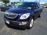 2011 Ming Blue Metallic Buick Enclave CXL AWD #83363213