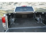 2013 Toyota Tundra Limited Double Cab 4x4 Trunk