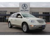 2009 White Opal Buick Enclave CXL AWD #83363317