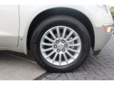 2009 Buick Enclave CXL AWD Wheel