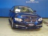 2011 Deep Sea Blue Metallic BMW 3 Series 328i xDrive Coupe #83363232