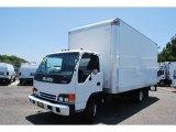 2003 Isuzu N Series Truck NPR Moving Truck
