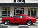 2013 Redline 3-Coat Pearl Dodge Challenger R/T #83378255