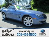 2005 Chrysler Crossfire Limited Roadster