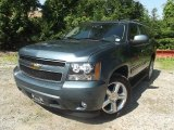 2010 Blue Granite Metallic Chevrolet Tahoe LT 4x4 #83377913