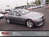 2011 Space Gray Metallic BMW 3 Series 328i Coupe #83378056
