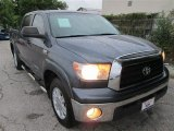 2008 Slate Gray Metallic Toyota Tundra SR5 CrewMax #83377339