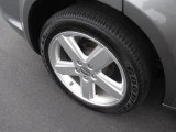 Dodge Avenger 2013 Wheels and Tires