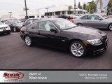 2011 Black Sapphire Metallic BMW 3 Series 328i Coupe #83378043
