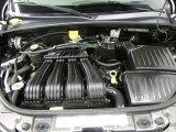 2002 Chrysler PT Cruiser Engines