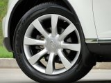 Infiniti FX 2007 Wheels and Tires