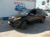 2014 Tuxedo Black Ford Explorer Sport 4WD #83377320