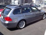 2012 Space Grey Metallic BMW 3 Series 328i Sports Wagon #83378039