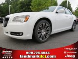 2013 Bright White Chrysler 300 S V6 #83377651
