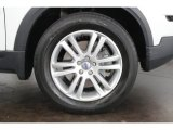 Volvo XC90 2009 Wheels and Tires
