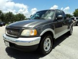 2002 Ford F150 Lariat SuperCab Data, Info and Specs