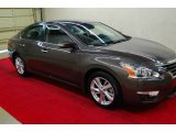 2013 Java Metallic Nissan Altima 2.5 SL #83377627