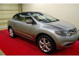 2012 Platinum Graphite Nissan Murano CrossCabriolet AWD #83377626