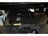 2012 Nissan Murano Engines