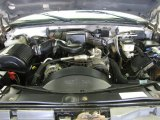 Chevrolet C/K 3500 Engines