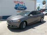 2013 Sterling Gray Metallic Ford Fusion SE 1.6 EcoBoost #83377293