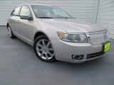 2008 Silver Birch Metallic Lincoln MKZ Sedan #83377989