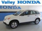 2009 Taffeta White Honda CR-V LX 4WD #83377120