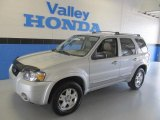 2006 Silver Metallic Ford Escape Limited 4WD #83377115