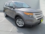 2011 Sterling Grey Metallic Ford Explorer XLT #83377976