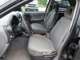 2001 Pontiac Aztek Interiors