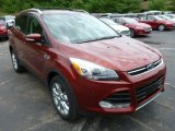 2014 Sunset Ford Escape Titanium 2.0L EcoBoost 4WD #83377599