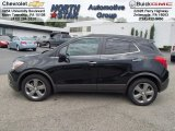 2013 Carbon Black Metallic Buick Encore Convenience AWD #83377814