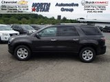 2013 Carbon Black Metallic GMC Acadia SLE AWD #83377813