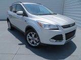 2014 Ingot Silver Ford Escape SE 2.0L EcoBoost #83377971